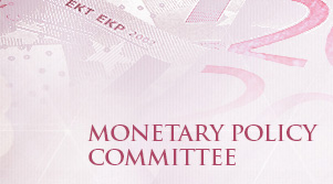 Monetary Policy Committee