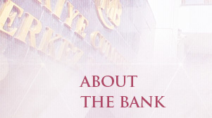About The Bank